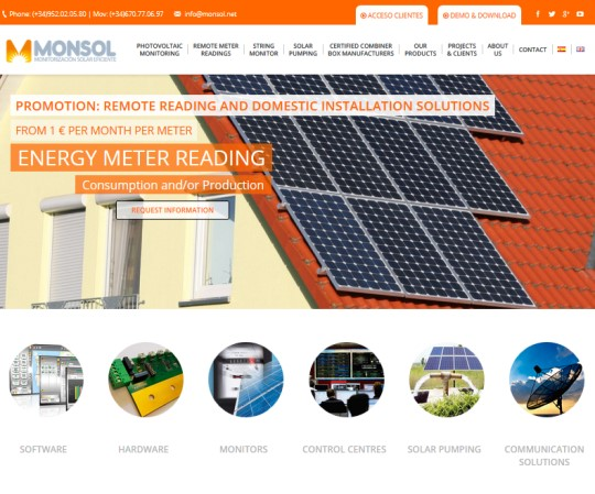 2-Web Monsol-Monitorizacion fotovoltaica