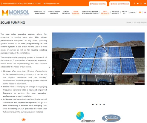 4-Web Monsol-Monitorizacion fotovoltaica